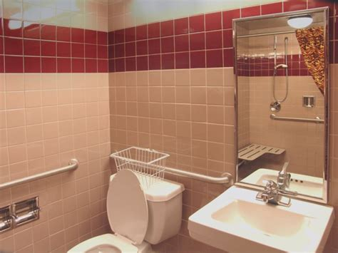 Handicapped Accessible Bathroom Designs by Small Handicap Bathroom Designs Wheelchairbathrooms