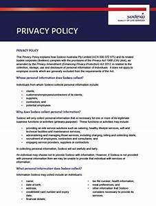 Privacy Policy Template Australia Free Privacy Statement Pictures To Pin On Pinterest PinsDaddy