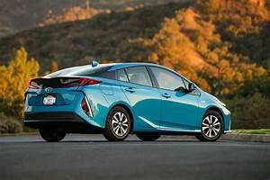 2019 Toyota Prius Rumors Release Price Specs Interior