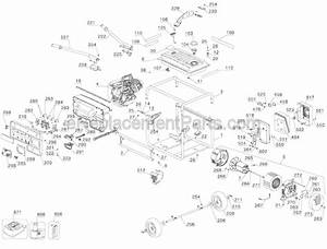 Dewalt Dg6300b Parts List And Diagram   Ereplacementparts Com
