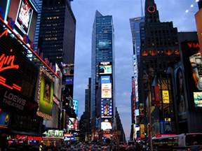 world beautifull places times square new york beautifull place