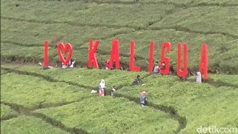 obyek wisata kaligua brebes tempat wisata indonesia