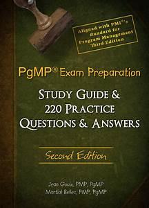 Pdf  Pgmp U00ae Exam Preparation Study Guide  U0026 220 Practice