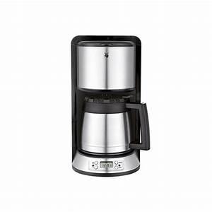 Kaffeemaschine Timer Thermoskanne : wmf kaffeemaschine bueno mit timer kaffeeautomat mit ~ Watch28wear.com Haus und Dekorationen