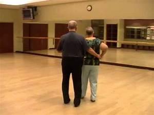 COWBOY CHA CHA Western Partner Dance