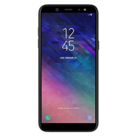 samsung galaxy a6 2018 price in malaysia rm728 mesramobile