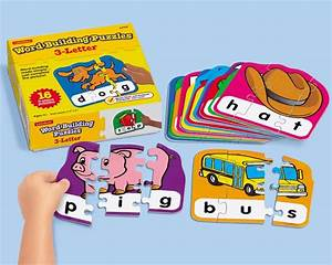 3 letter word building puzzles language arts pinterest for 3 letter word building puzzles
