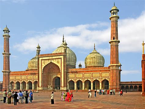filejama masjid delhi morning viewjpg wikipedia