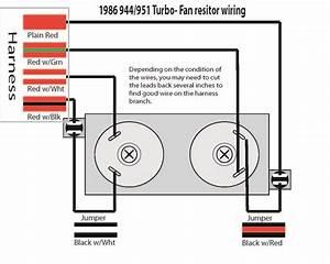 Porsche 944 Turbo Wiring Diagram