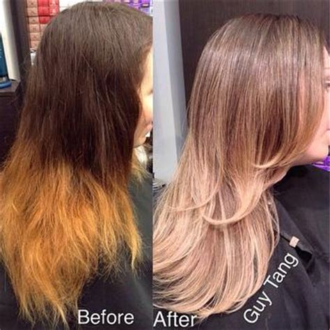 dark  light hair   breakage  olaplex
