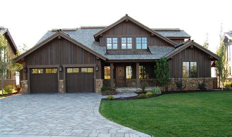 Huntsman Springs, Mountain View Lodge Homes « Headwaters