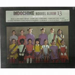 indochine 13 titres