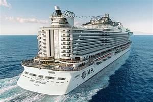 MSC Cruises - MSC Cruise Specials & Deals | CruisesOnly