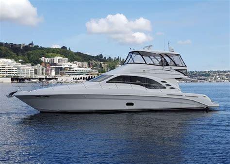 Sea Ray Boats New Hshire 25 best ideas about sedan bridge boat on pinterest