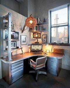 25, Incredible, Cubicle, Workspace, Decorating, Ideas