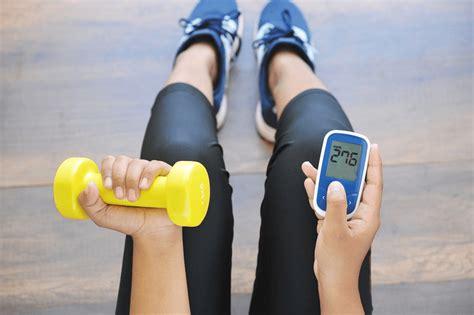 exercises   manage diabetes medlife blog