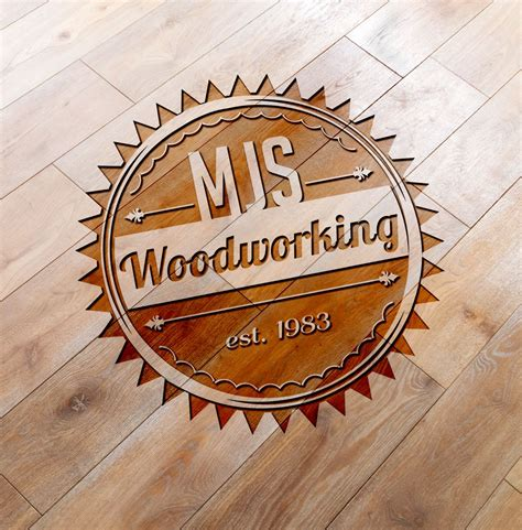 woodworking logo design long island logo design