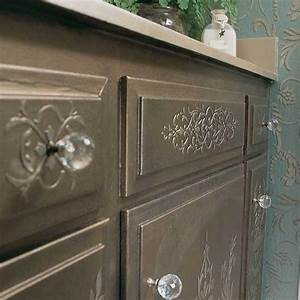 furniture stencils micah classic panel stencil royal With what kind of paint to use on kitchen cabinets for diy stencil wall art