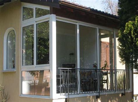 verande per terrazzi verande in plexiglass per terrazzi qw26 pineglen