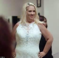 Mama June Weight Loss Transformation