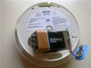 Rauchmelder Batterie Wechseln : review abus rm 03 vds rauchmelder post 56162 ~ A.2002-acura-tl-radio.info Haus und Dekorationen