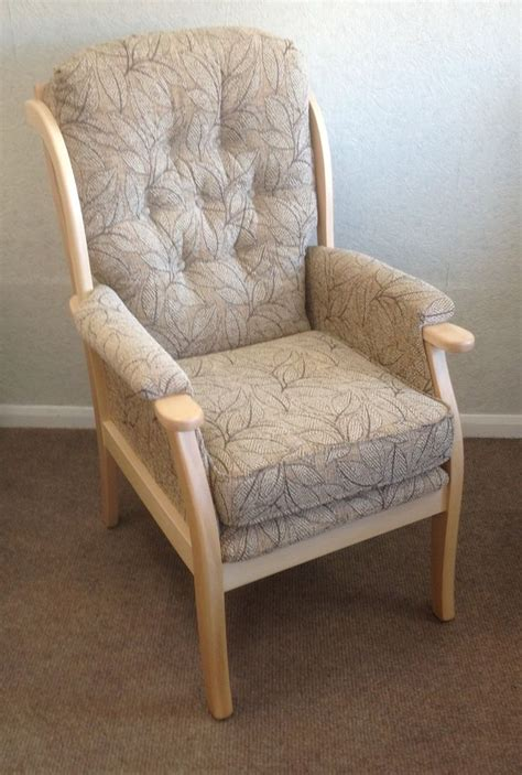 high seat orthopaedic orthopedic chair ideal for hip