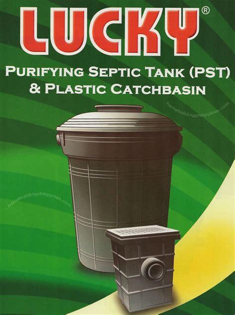 build homes interior design purifying septic tank plastic catchbasin