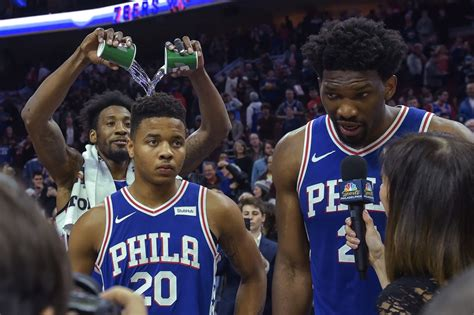 Sixers pull away from Nuggets in Fultz's return | ABS-CBN News