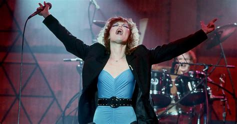 September 1980: Pat Benatar Releases