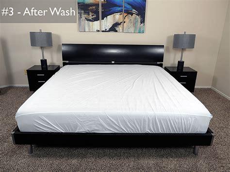 mattress cover reviews purple mattress protector review sleepopolis