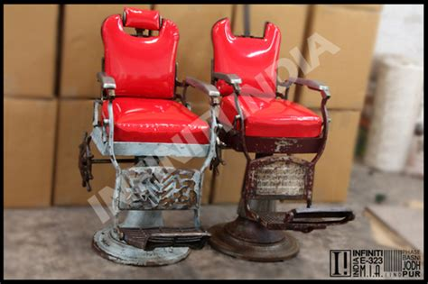 vintage barber chair manufacturers 171 heritage malta