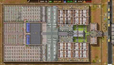prison architect torrent  game  pc  games