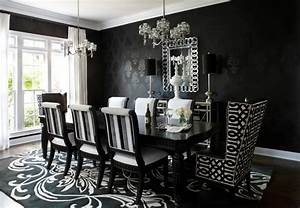 10 ways to achieve a victorian gothic inspired home With best brand of paint for kitchen cabinets with papiers peints chambre adulte