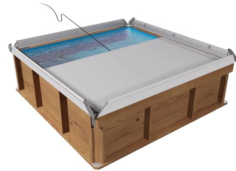 Pool Rechteckig Holz by Holzpool F 252 R Kinder Sunday Pools Onlineshop