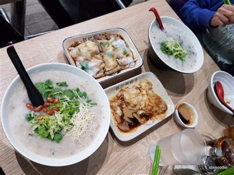 fen黎re cuisine food on our table picture of yin ji chang fen markham tripadvisor