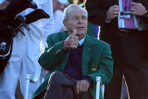 arnold palmer died  complications  heart problems