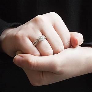 alliance avec solitaire idee mariage robe de mariage et With robe de mariage avec alliance pas cher