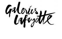 bureau de change 7 les galeries lafayette sortent leur nouveau logo du placard