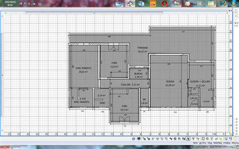 faire le plan de sa cuisine faire les plan de sa maison soi meme ventana