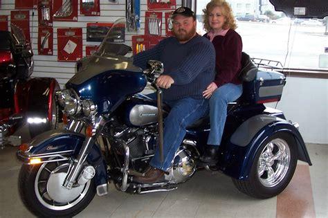 2013 Harley Davidson Trike Reviews