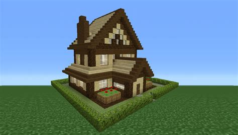 How To Make A Wooden House