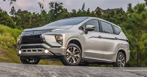 mitsubishi xpander specs price review