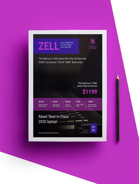 highly shareable product flyer templates tips