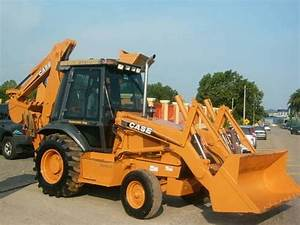 Case 580l  580  590 Super L Tractor Loader Backhoe Service