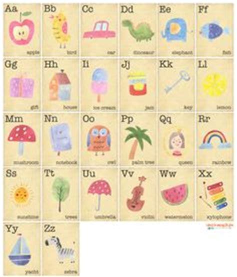 printable alphabet flash cards