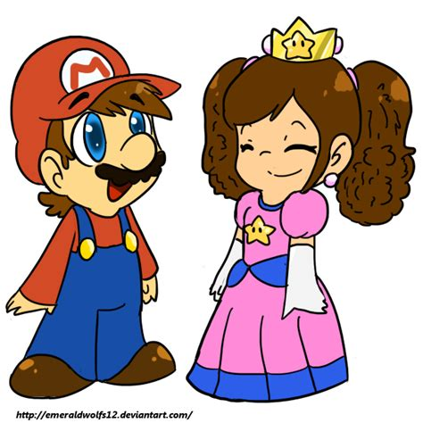 rq mario and by mariobrosyaoifan12 on deviantart