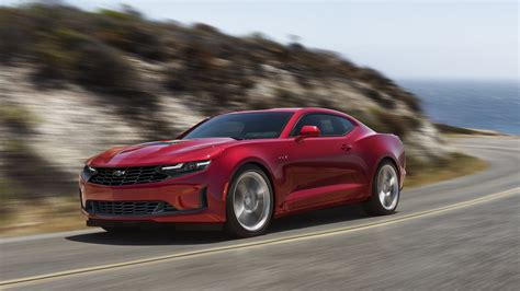 2020 Chevy Camaro Ss Wallpaper by 2020 Chevrolet Camaro What You Actually Need To