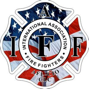 New London Fire Fighters Local 1522