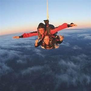 Saut En Parachute Prs D39Aix En Provence Ideecadeaufr