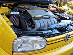 Test Driven  1998 Volkswagen Golf Gti Vr6 U2026 Slammed  9 5  10